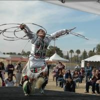23rd Annual Native American Fine Arts Festival Comes to Litchfield Park, Jan 10-11