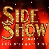 SIDE SHOW & ONCE Cast Members Set for LIVE FROM GRAMERCY PARK in February