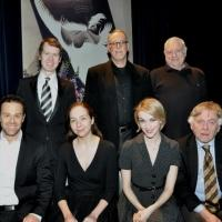Photo Coverage: Daniel Davis, Lisa O'Hare & More Take the Stage for GTG/Project Shaw's WIDOWERS' HOUSES