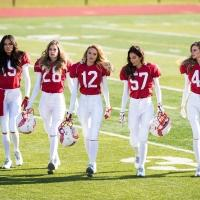 Victoria's Secret To Present 'Don't Drop the Ball' Ad In Super Bowl XLIX