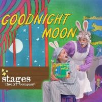 Stages Theatre Company Offers Sensory Friendly Performance of GOODNIGHT MOON Today