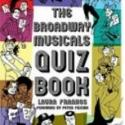 BWW Book Reviews: THE BROADWAY MUSICALS QUIZ BOOK