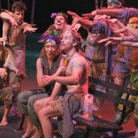 BWW Reviews: dell'Arte Opera Ensemble's THE FAIRY QUEEN is Whimsical and Mirthful