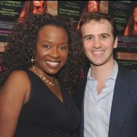 Photo Flash: SHIDA Celebrates Off-Broadway Opening