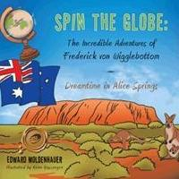 Edward Moldenhauer Debuts With SPIN THE GLOBE