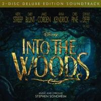 BWW CD Reviews: INTO THE WOODS (Original Motion Picture Soundtrack) is Lushly Opulent