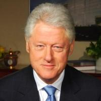 Bill Clinton to Attend Golden Globes Tonight?