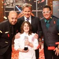 MASTERCHEF JUNIOR Season 3 Winner Revealed!