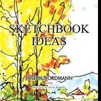 Joseph Nordmann Releases SKETCHBOOK IDEAS