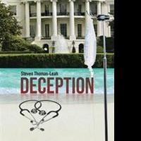 Stephen Thomas Leah Releases DECEPTION