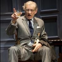 Ian McKellen Responds to Damian Lewis' Remark on 'Fruity' Older Actors
