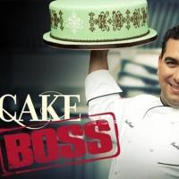 CAKE BOSS  Baking Products Arriving at Stores Nationally This Month