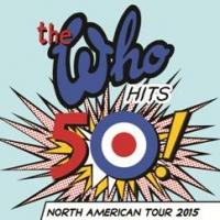 THE WHO HITS 50! Tour to Feature Joan Jett & The Blackhearts