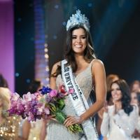 NBC's MISS UNIVERSE Broadcast is Most-Watched Since 2006