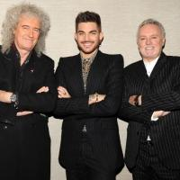 QUEEN & ADAM LAMBERT Add 5 Shows Due to Overwhelming Demand