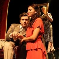 BWW Reviews: McCallum Theatre Delivers 'Brilliant Craic' to Austin with Alfred Hitchcock's THE 39 STEPS