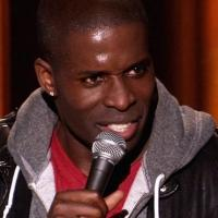 Comix at Foxwoods Welcomes Godfrey Tonight