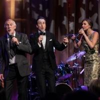 Photo Coverage: Du Beke, Strallen and Forsyth at The Hippodrome Casino