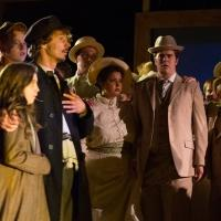 BWW Reviews: RAGTIME Explodes with Passion in Oklahoma City's The Poteet Theatre