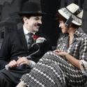 GYPSY OF THE MONTH: Sara Edwards of 'Chaplin'