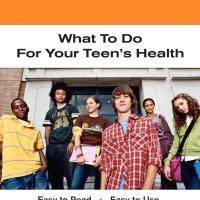 New Book Helps Parents With Teen Issues