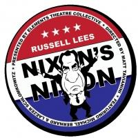 BWW Review: NIXON'S NIXON - A Humorous and Disturbing Abuse of Power