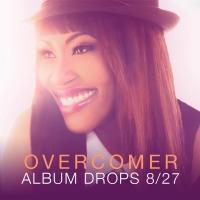Mandisa Performs No. 1 Single 'Overcomer' on GMA Today
