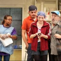 Review Roundup: GRAND CONCOURSE Opens Off-Broadway