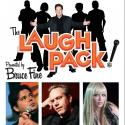 Laugh Pack Continues With New Lineup in Thousand Oaks Tonight