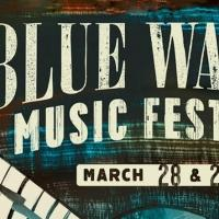 Blue Water Music Festival Returns to Sawdust Art Festival Grounds This March