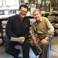 BWW Interviews: The Legendary Clarinetist Stanley Drucker Appears with David Bernard and the Park Avenue Chamber Symphony