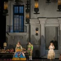 Photo Flash: First Look at The Lyric Opera of Chicago's DON GIOVANNI