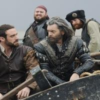 ABC's GALAVANT Finale Spikes Week-to-Week in Total Viewers