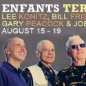 Lee Konitz, Bill Frisell, Gary Peacock and Joey Baron Set for the Blue Note, Now thru 8/19