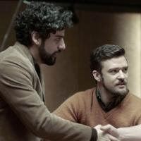 VIDEO: First Look - Justin Timberlake Stars in INSIDE LLEWYN DAVIS