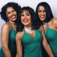 The Crystals & Shirley Alston Reeves to Perform at PTPA, 3/29