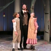 BWW Review: THE SECRET GARDEN Needs Nurturing