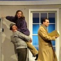 BWW Interviews: BAREFOOT IN THE PARK to Open at Apollo Civic Theater