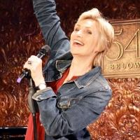 BWW Interviews: Jane Lynch on Her New Year's Eve Show in Park City