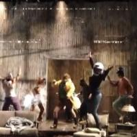 STAGE TUBE: Signature Theatre's THE MOUND BUILDERS Do the 'Harlem Shake'