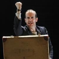 AN ILIAD, Starring Denis O'Hare, Set for Tonight's 'Theater Close-Up' on THIRTEEN