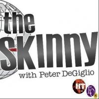 Tammy Faye Starlite and More Guest on THE SKINNY with Peter DeGiglio at Red Room Tonight