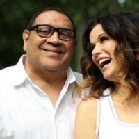 Sammy Figueroa & Glaucia Nasser Blend Latin, Brazilian & Jazz on New Album