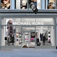 Michael Kors Opens Soho Flagship
