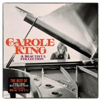 Carole King to Release Collection of Songs Featured in the Musical BEAUTIFUL, 3/2