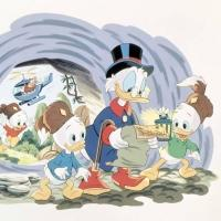 New Animated Series DUCKTALES Heading to Disney XD in 2017
