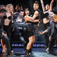 Photo Flash: Sneak Peek at BURN THE FLOOR Opening at West End's Shaftesbury Tonight!