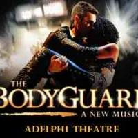 Oliviers Reaction: BODYGUARD Producers Praise Nominees Headley And Kurup!