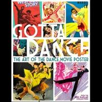 GOTTA DANCE! Exhibit at Jacob's Pillow Celebrates Vintage Movie Poster Art, Summer 2014