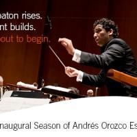 Houston Symphony Announces Its 101st Season of Concerts Via Webcast Today